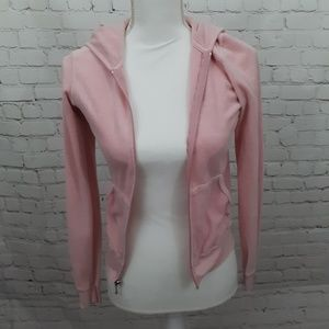 Juicy Couture Velour Hoodie Sz. Small